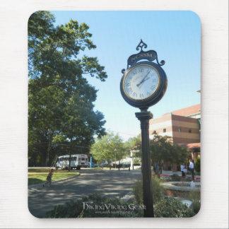 NCSSM, Bryan Clock Mouse Pad