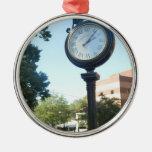 NCSSM, reloj de Bryan Adorno Redondo Plateado