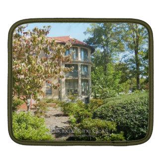 NCSSM, Reynolds Dorm, Durham, North Carolina Sleeve For iPads