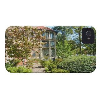 NCSSM, Reynolds Dorm, Durham, North Carolina iPhone 4 Case