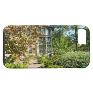 NCSSM, Reynolds Dorm, Durham, North Carolina iPhone SE/5/5s Case
