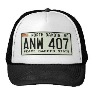 ND82 TRUCKER HAT