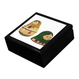 ND 7 JEWELRY BOX