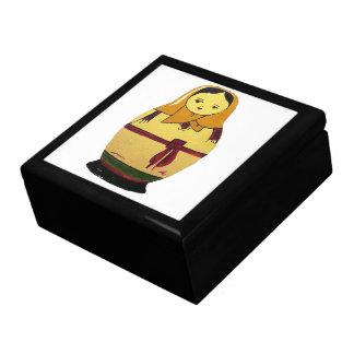 ND 8 JEWELRY BOX