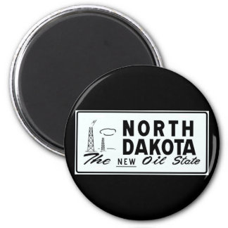 ND booster plate 2 Inch Round Magnet
