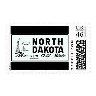 ND booster plate Stamps