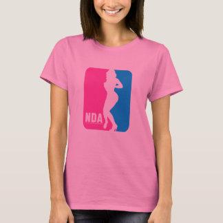 NDA: National Dancer Association T-Shirt