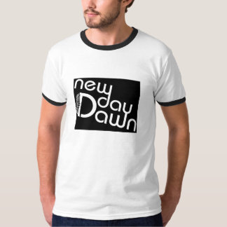 NDD Caterpillar Logo BBG T-Shirt