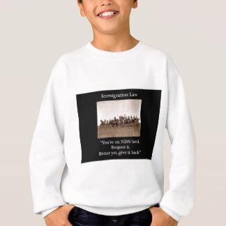 NDN Land Sweatshirt