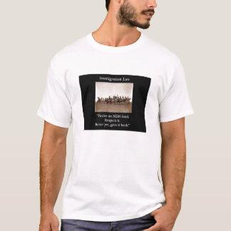 NDN Land T-Shirt