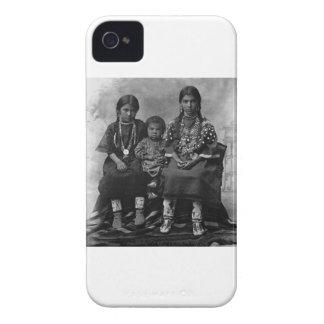 NDN Princess iPhone 4 Case-Mate Case
