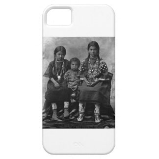 NDN Princess iPhone 5/5S Cover