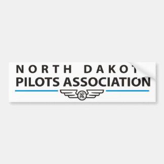NDPA Bumper Sticker