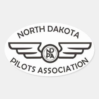 NDPA Sticker