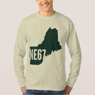NE67 List Long Sleeve T-Shirt