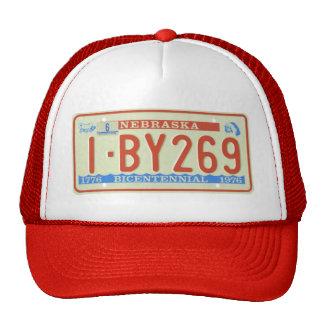 NE78 TRUCKER HAT