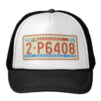 NE80 TRUCKER HAT