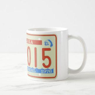 NE81 COFFEE MUG
