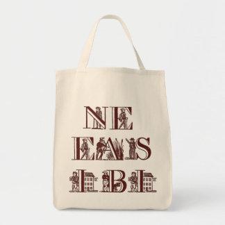Ne Eas Ibi Tote Bag