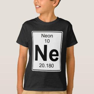 Ne - Neon T-Shirt