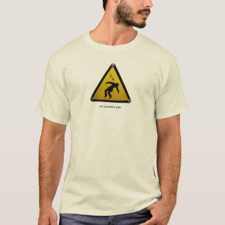 Ne Touchez Pas Shirt