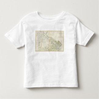 NE Virginia, Washington 1 Toddler T-shirt