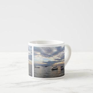 Nea Mechaniona - Macedonia Espresso Cup
