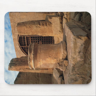 Nea Paphos, the tombs of the Kings, Cyprus Mouse Pad