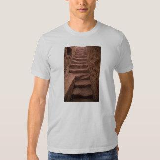 Nea Paphos, the tombs of the Kings, Cyprus Tee Shirt