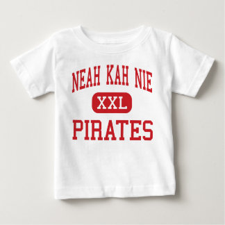 Neah Kah Nie - Pirates - High - Rockaway Beach T-shirt