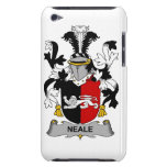 Neale Family Crest iPod Touch Cover