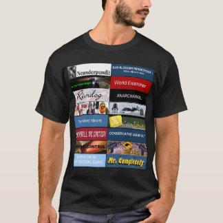 Neanderpundit T-Shirt