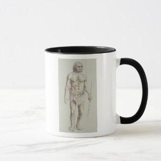 Neanderthal Man Mug