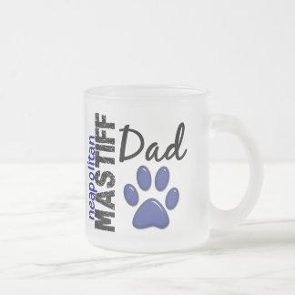 Neapolitan Mastiff Dad 2 Mug