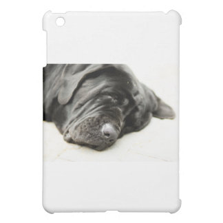 Neapolitan Mastiff iPad Mini Cover