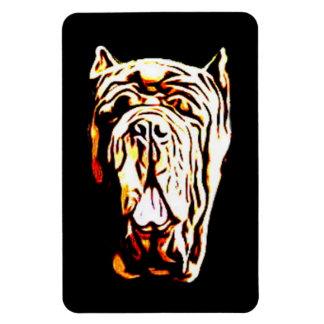 Neapolitan Mastiff Magnet