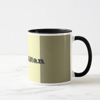 Neapolitan Mug