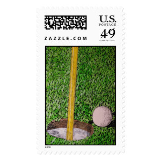 Near Ace Postage Stamps