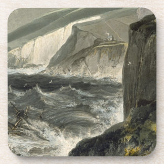 Near Beachy Head, from 'A Voyage Around Great Brit Coaster
