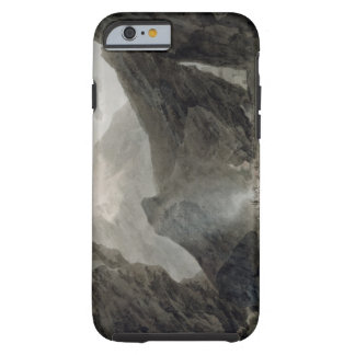 Near Chiavenna in the Grisons, c.1779 (w/c, black Tough iPhone 6 Case