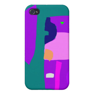 Near Date Oasis Spot Rest Fatigue Fresh iPhone 4 Covers