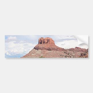 Near Dead Horse Point State Park, Utah, USA 1 Bumper Sticker