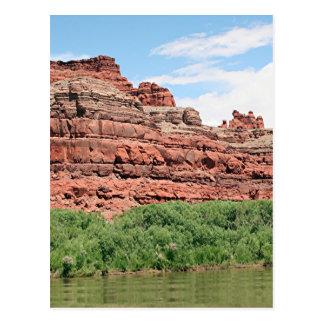 Near Dead Horse Point, Utah 6 Postcard