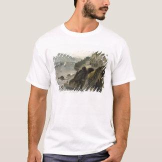 Near Kingswear, on the Dart, Devon, from Volume VI T-Shirt
