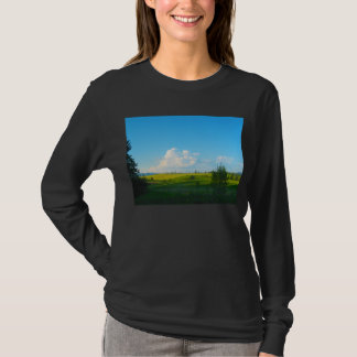Near Moscow Idaho T-Shirt