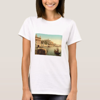 Near St Mark's, Venice, Italy T-Shirt