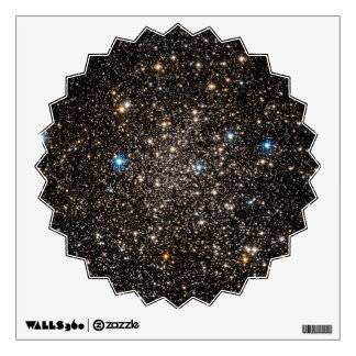 Near The Heart Of The Milky Way Wall Stickers