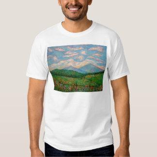 Near The Peaks of Otter T Shirt