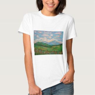 Near The Peaks of Otter T-shirt