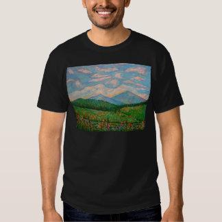 Near The Peaks of Otter Tee Shirt